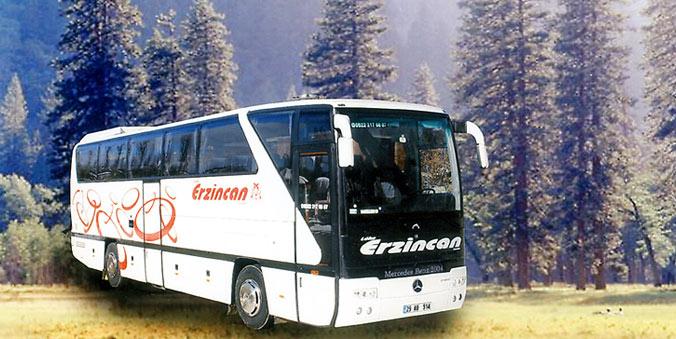 otobüs firmaları şikayet numarası